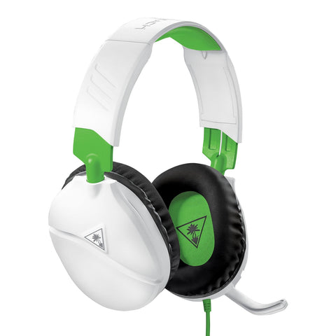 Turtle Beach Ear Force Recon 70X Stereo Gaming Headset (White) - Xbox One