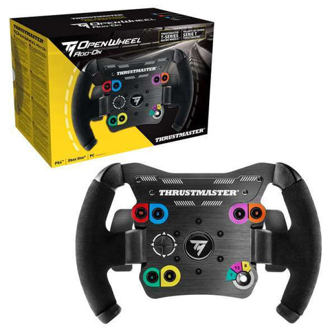 Thrustmaster Open Wheel Add On - PS4