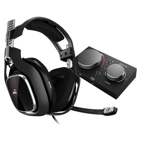 Astro A40 TR + MixAmp Pro V2 Gaming Headset (Gen 4) - Xbox One