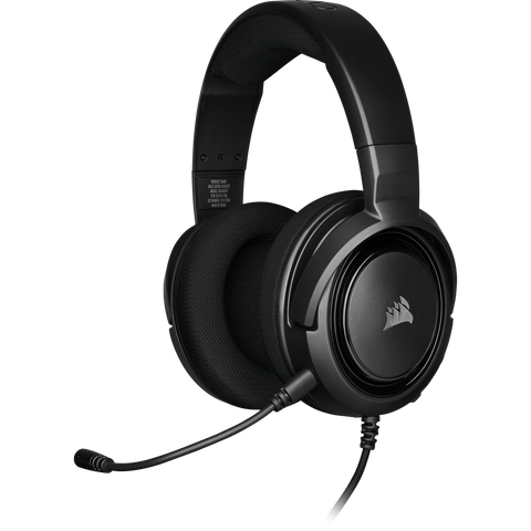 Corsair HS35 Stereo Gaming Headset (Black) - Xbox One