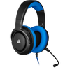 Corsair HS35 Stereo Gaming Headset (Blue) - Xbox One