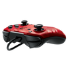 PDP Faceoff Controller Deluxe for Switch - Red Camo - Nintendo Switch