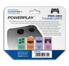 PowerPlay PS4 Pro-Hex Thumb Grips (Grey) - PS4