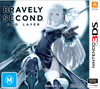 Bravely Second End Layer - Nintendo 3DS