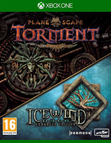 Planescape: Torment & Icewind Dale Enhanced Edition - Xbox One