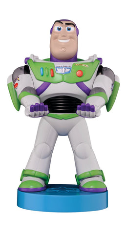 Cable Guy Controller Holder - Buzz Lightyear - PS4