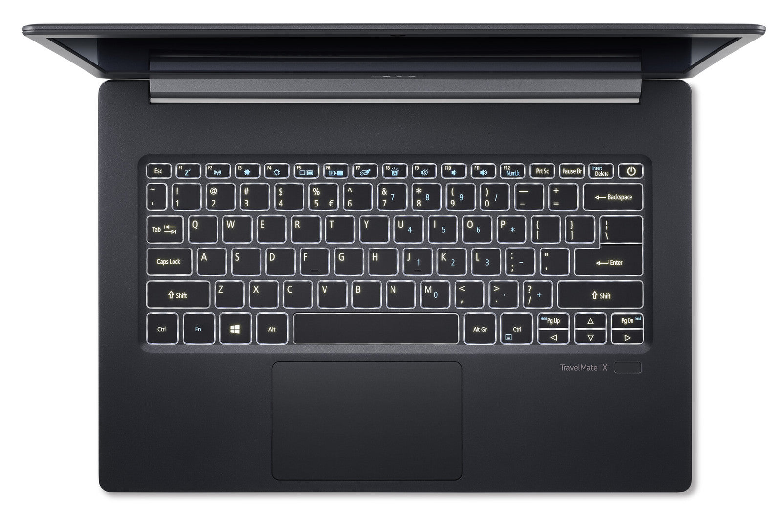"14.0"" Acer TravelMate i5 8GB 256GB Notebook"