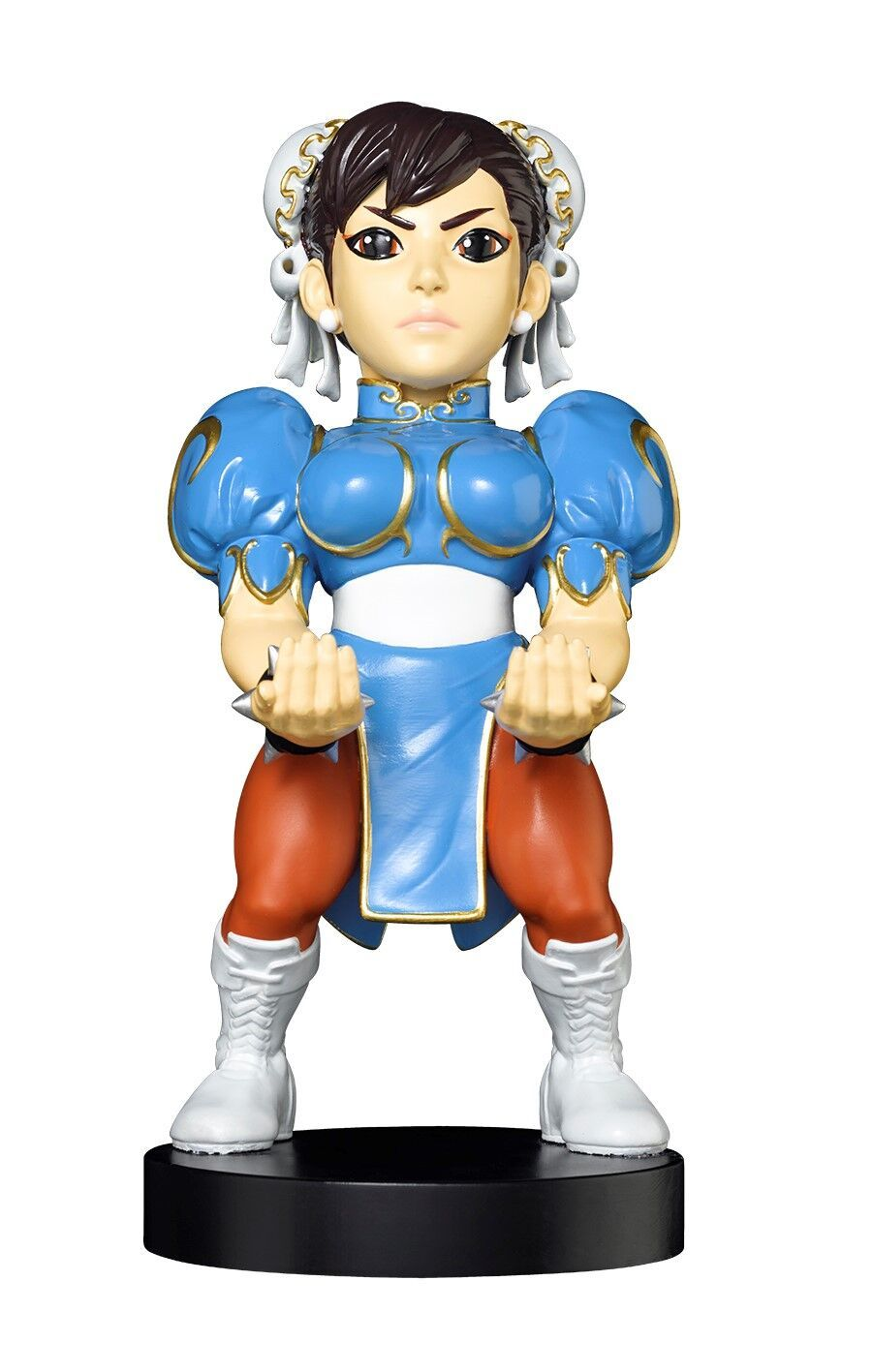 Cable Guy Controller Holder - Chun Li - PS4