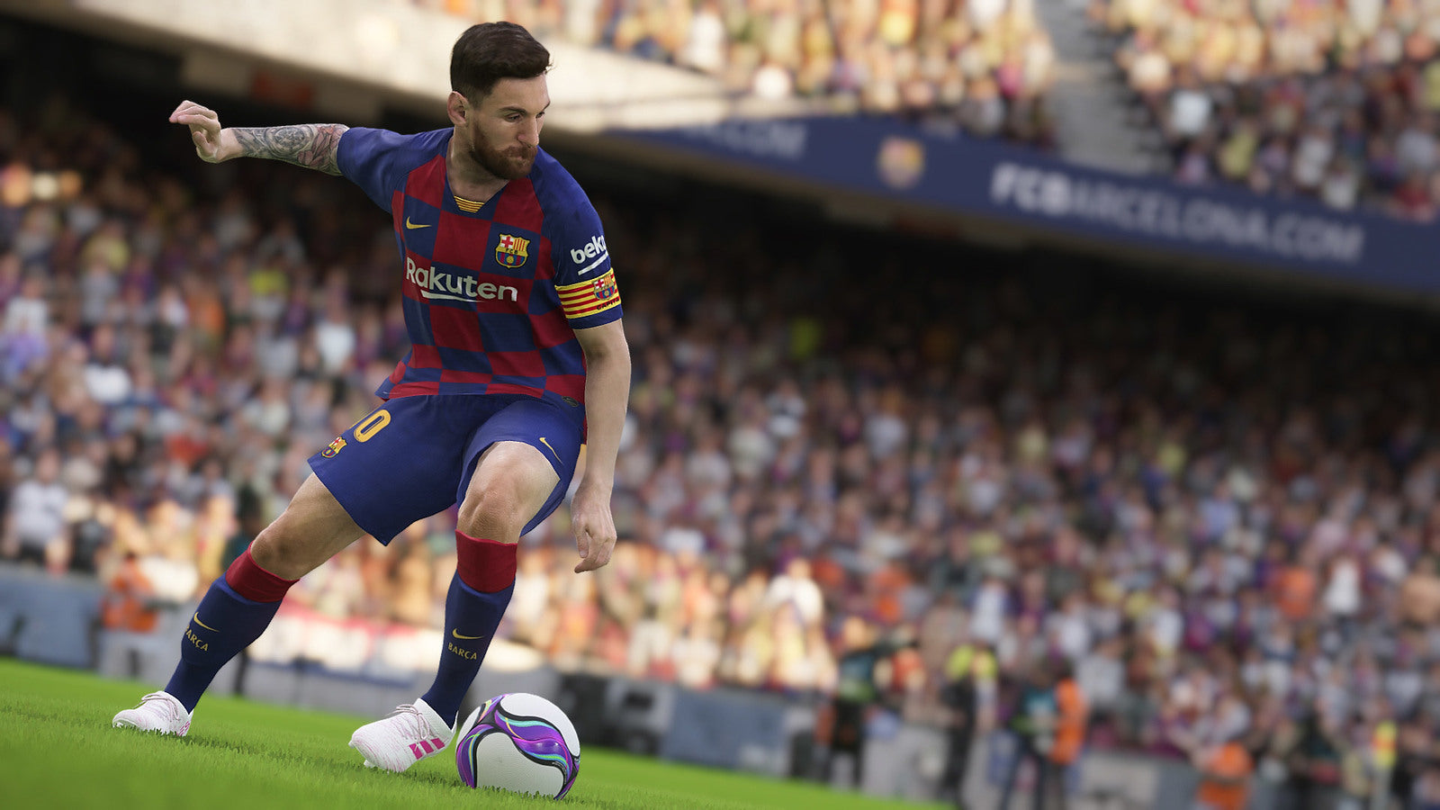 eFootball PES 2020 - Xbox One