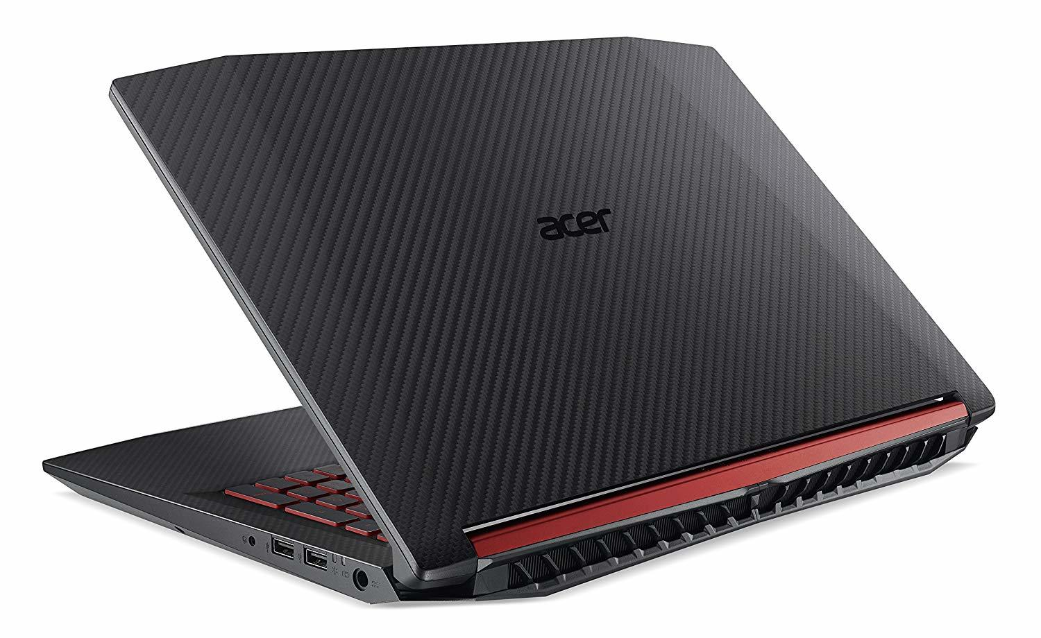 "15.6"" Acer Nitro 5 i7 16GB GTX 1660 Ti 512GB Notebook"