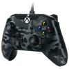 PDP Deluxe Wired Controller - Black Camo - Xbox One