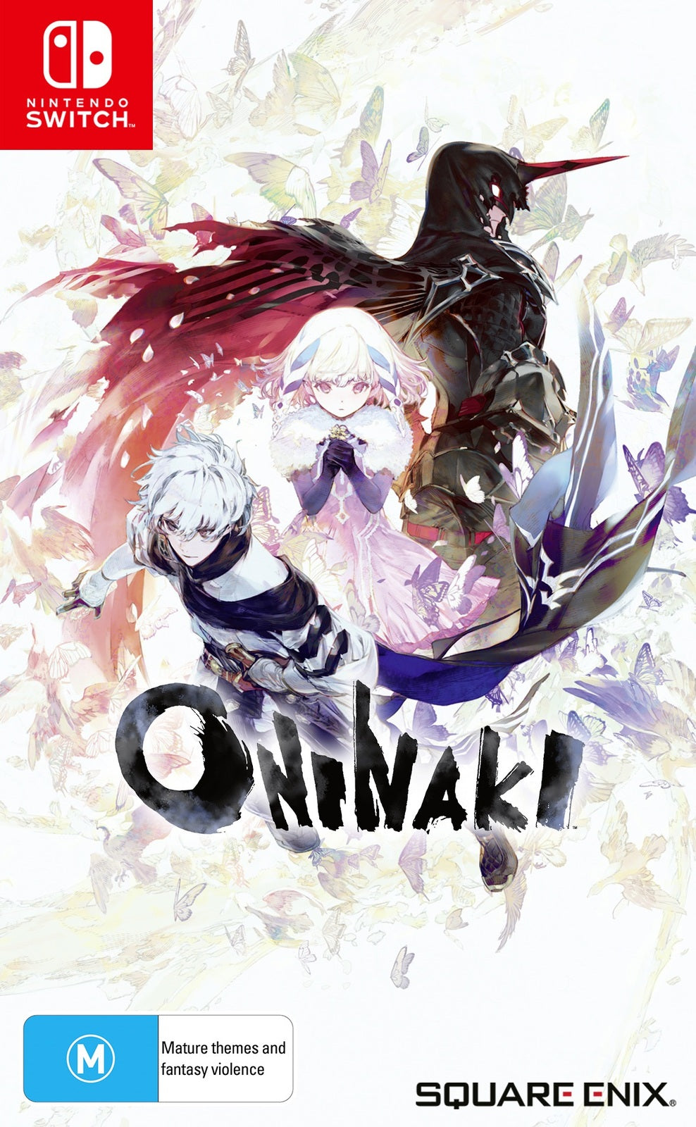 Oninaki - Nintendo Switch