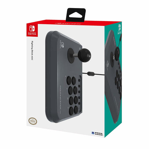 Nintendo Switch Fighting Stick Mini by Hori - Nintendo Switch