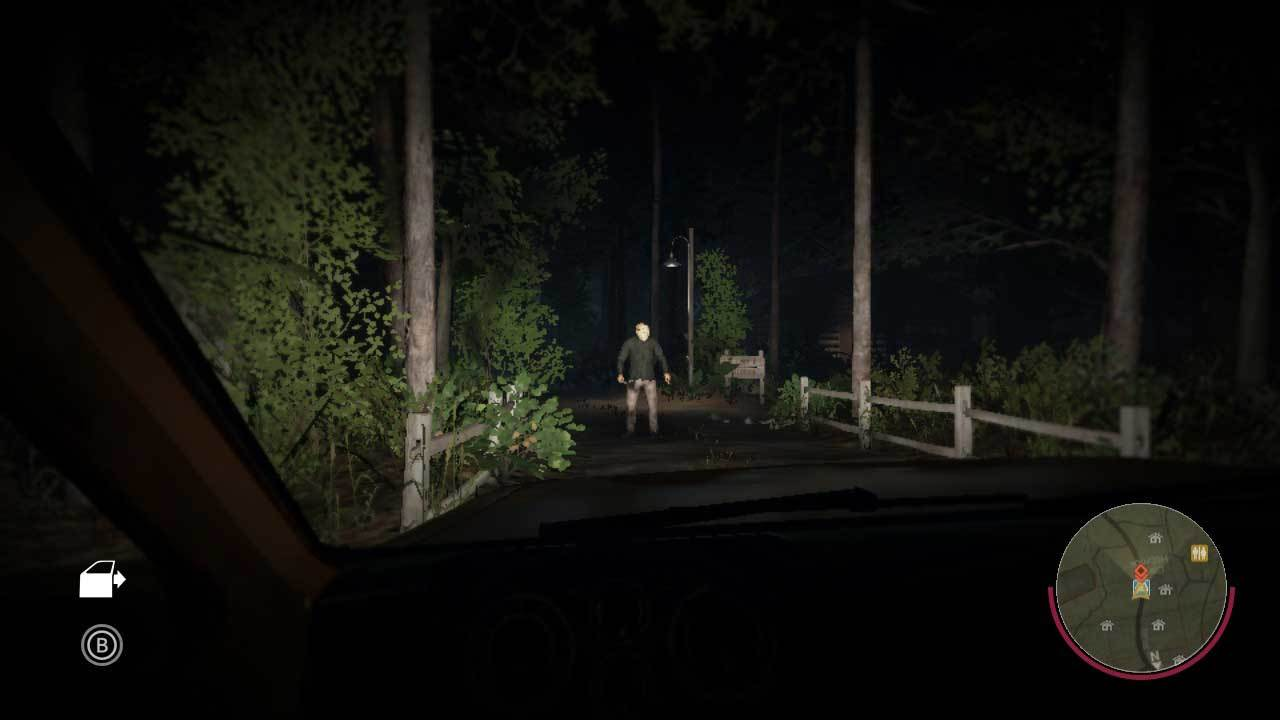 Friday the 13th: Ultimate Slasher Edition - Nintendo Switch