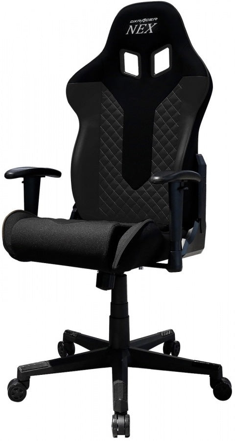 DXRacer NEX Series Chair OK01 (Black)