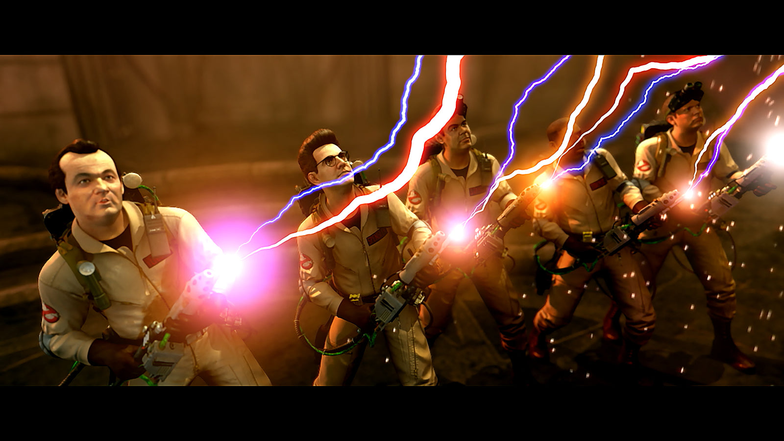 Ghostbusters: The Video Game Remastered - Xbox One