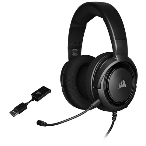 Corsair HS45 Surround Gaming Headset - PC Games