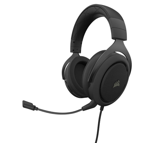 Corsair HS50 Pro Gaming Headset (Carbon) - Xbox One