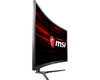 "34"" MSI Optix 1440p 100Hz 8ms FreeSync Curved Ultrawide Gaming Monitor"