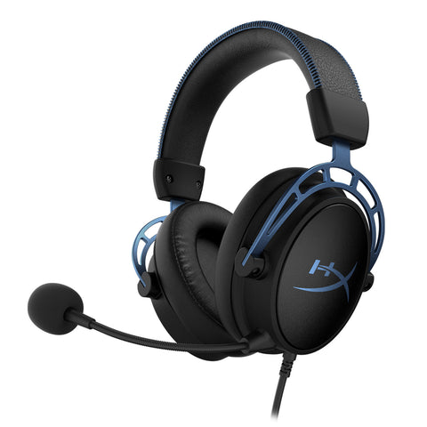 HyperX Cloud Alpha S Gaming Headset - PC Games