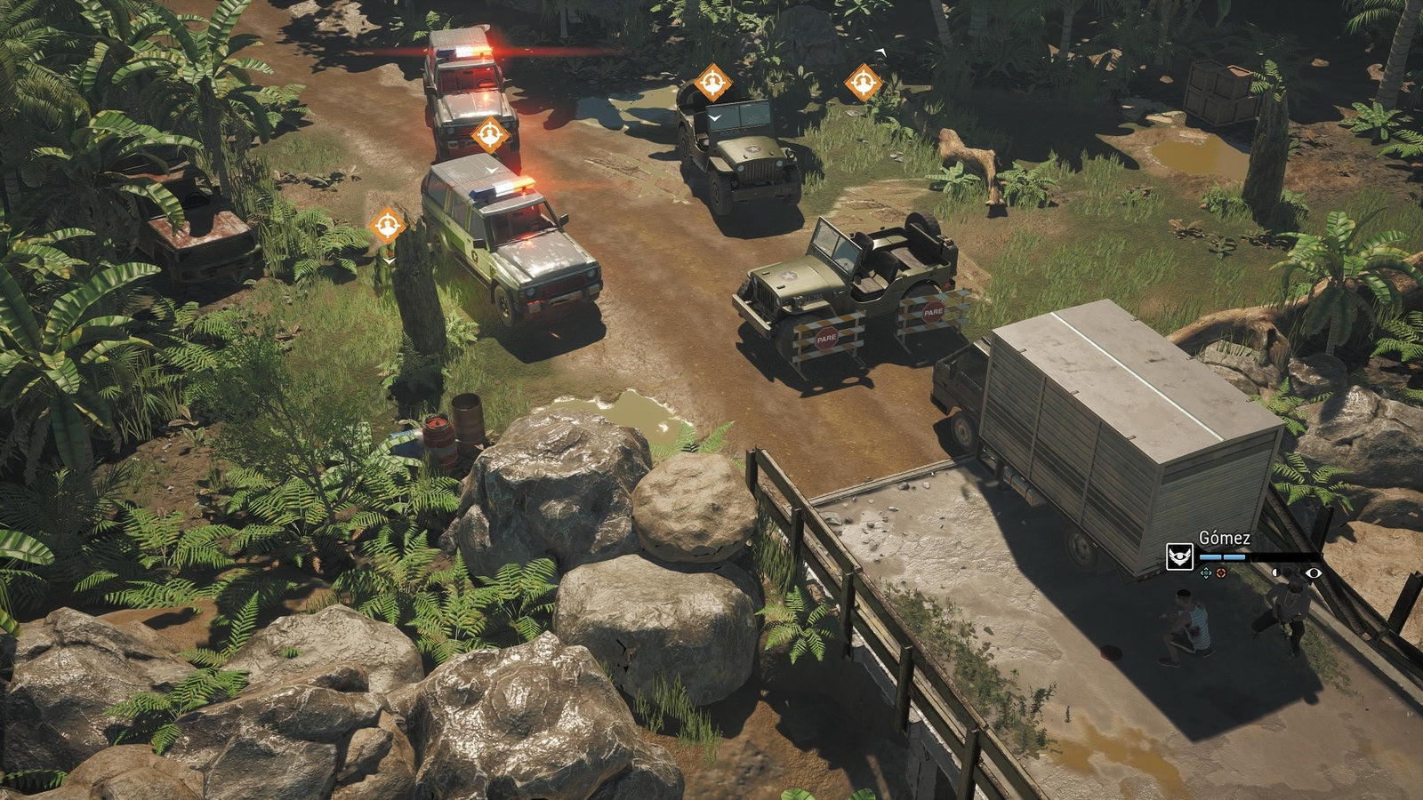 Narcos: Rise of The Cartels - Xbox One
