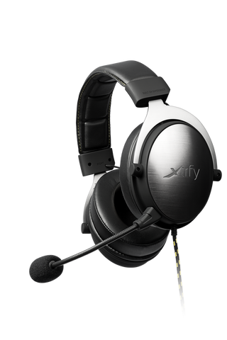XTRFY H1 Pro Gaming Headset - PC Games