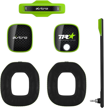 Astro A40 TR Mod Kit (Green) - Xbox One