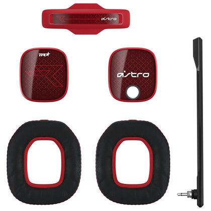 Astro A40 TR Mod Kit (Red) - PC Games
