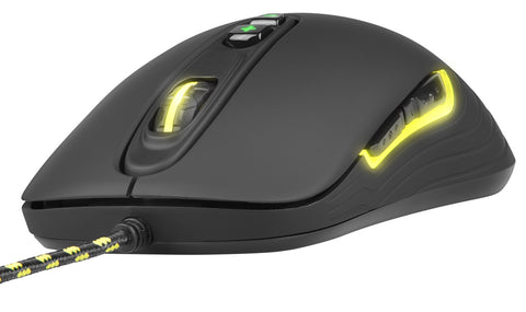 XTRFY M2 Optical Gaming Mouse - PC Games