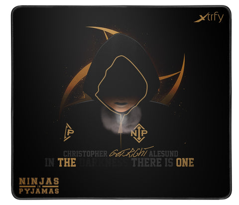 XTRFY XTP1 Gaming Mousepad - Large Get_Right - PC Games