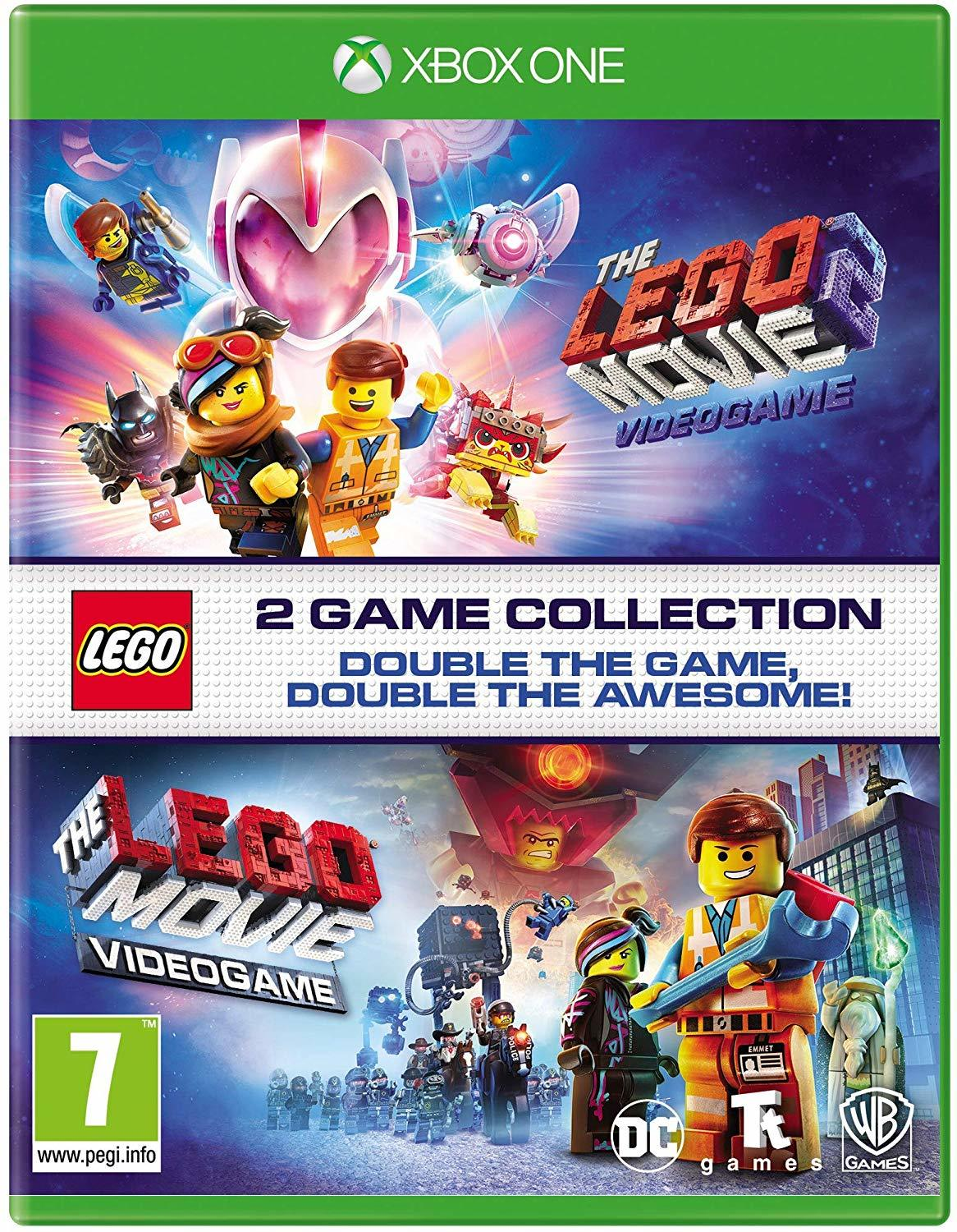 LEGO Movie 2 Game Collection - Xbox One