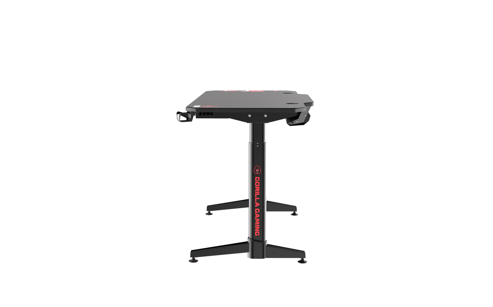 Gorilla Gaming Height Adjustable Desk - ICON