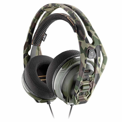 RIG 400 Gaming Headset - Camo - PC Games