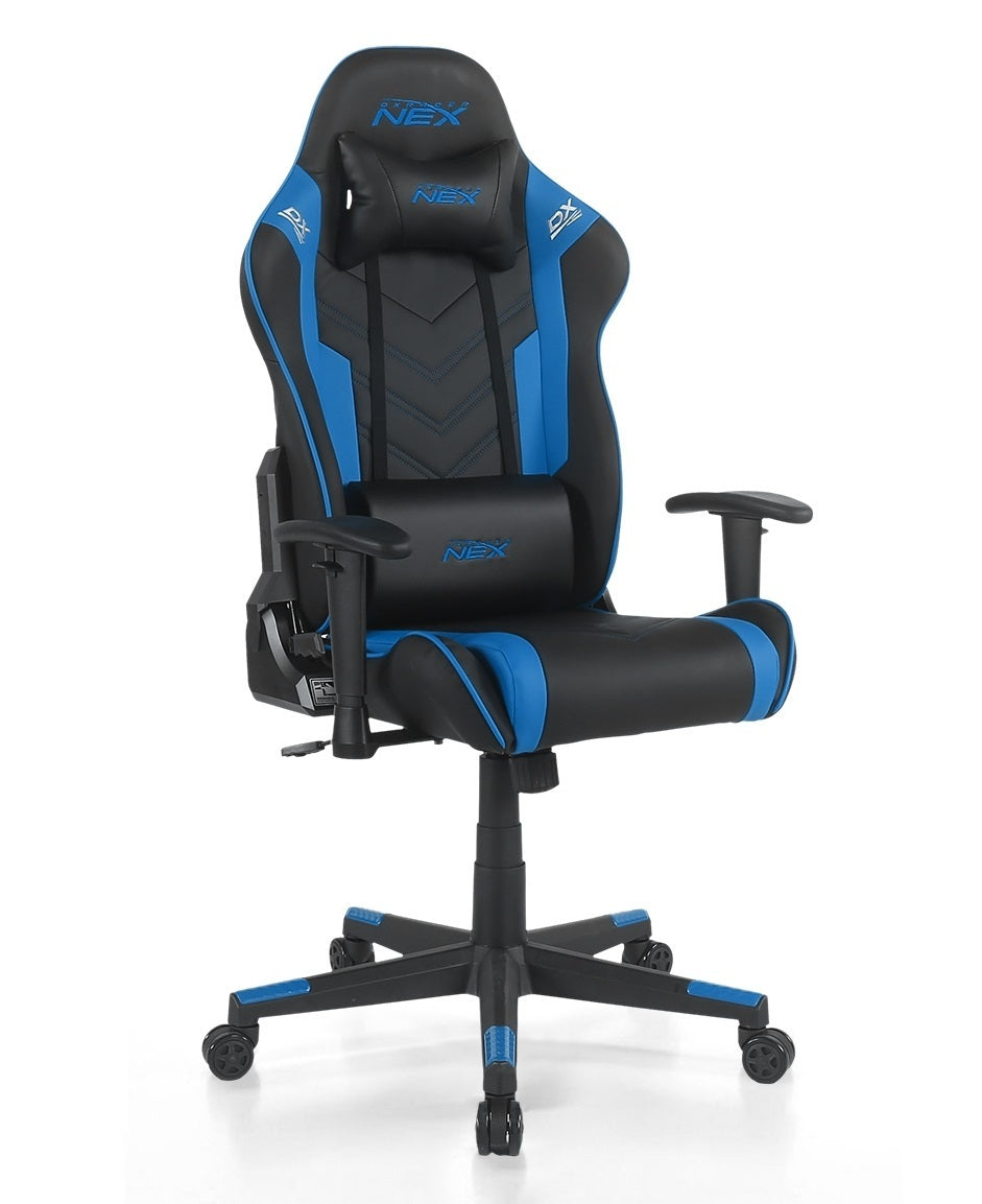DXRacer NEX Series OK134 (Black/Blue)