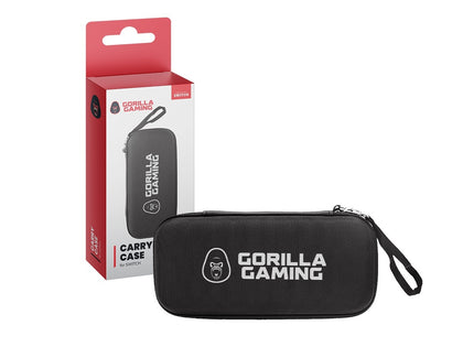 Gorilla Gaming Switch Carry Case - Nintendo Switch