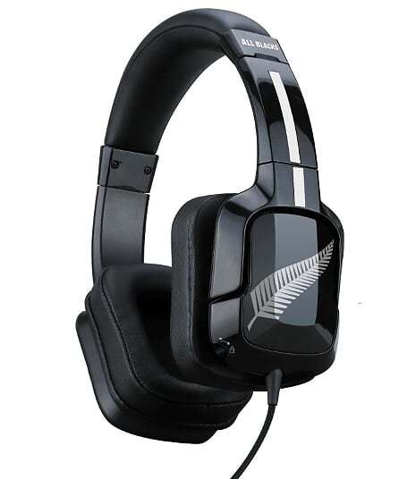 Playmax MX PRO Headset - All Blacks Edition - PS4