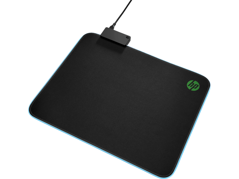 HP 400 Pavilion Gaming Mouse Pad - PC Games