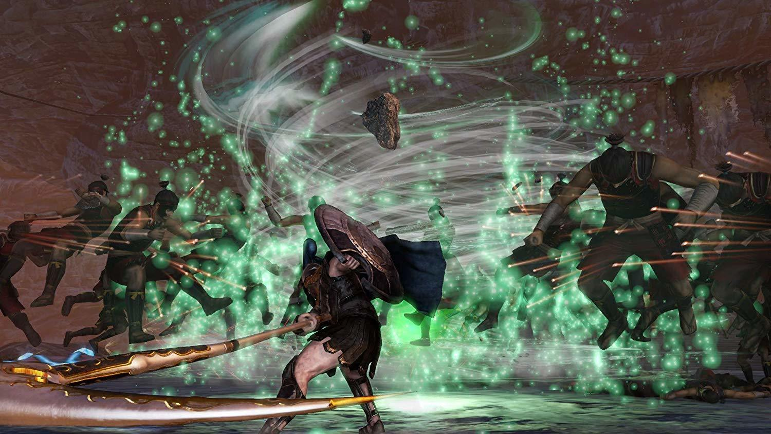 Warriors Orochi 4 Ultimate - Xbox One