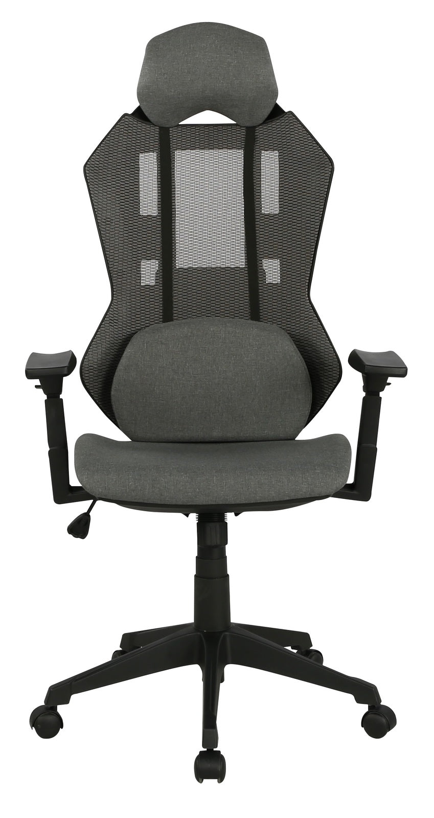 DXRacer NEX Gaming Chair (Black)