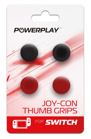 PowerPlay Analog Thumb Grips for Switch - Nintendo Switch