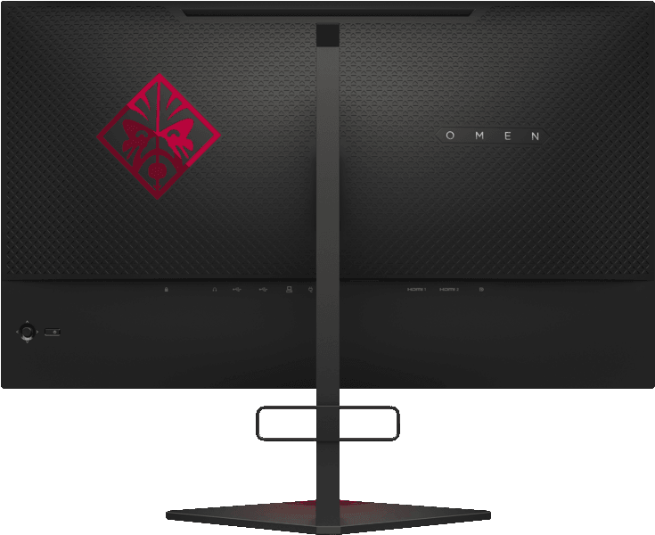 "24.5"" OMEN X 25f 1920x1080 240Hz 1ms FreeSync Gaming Monitor"