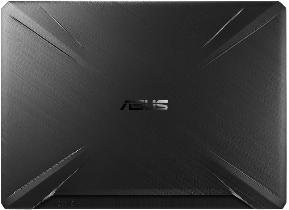 "17.3"" ASUS Ryzen 5 16GB GTX1050 512GB TUF Gaming Notebook"