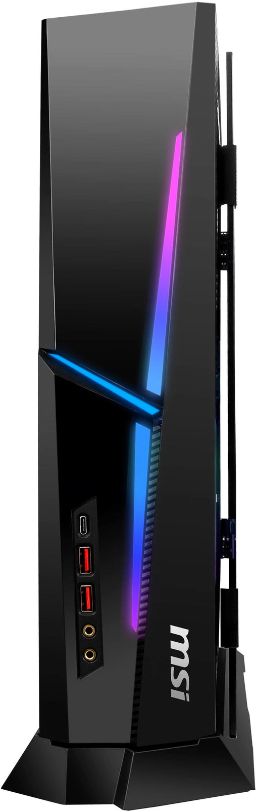 MSI Trident X Plus 9th i7 32GB 2070 Super 512GB 2TB Gaming Desktop