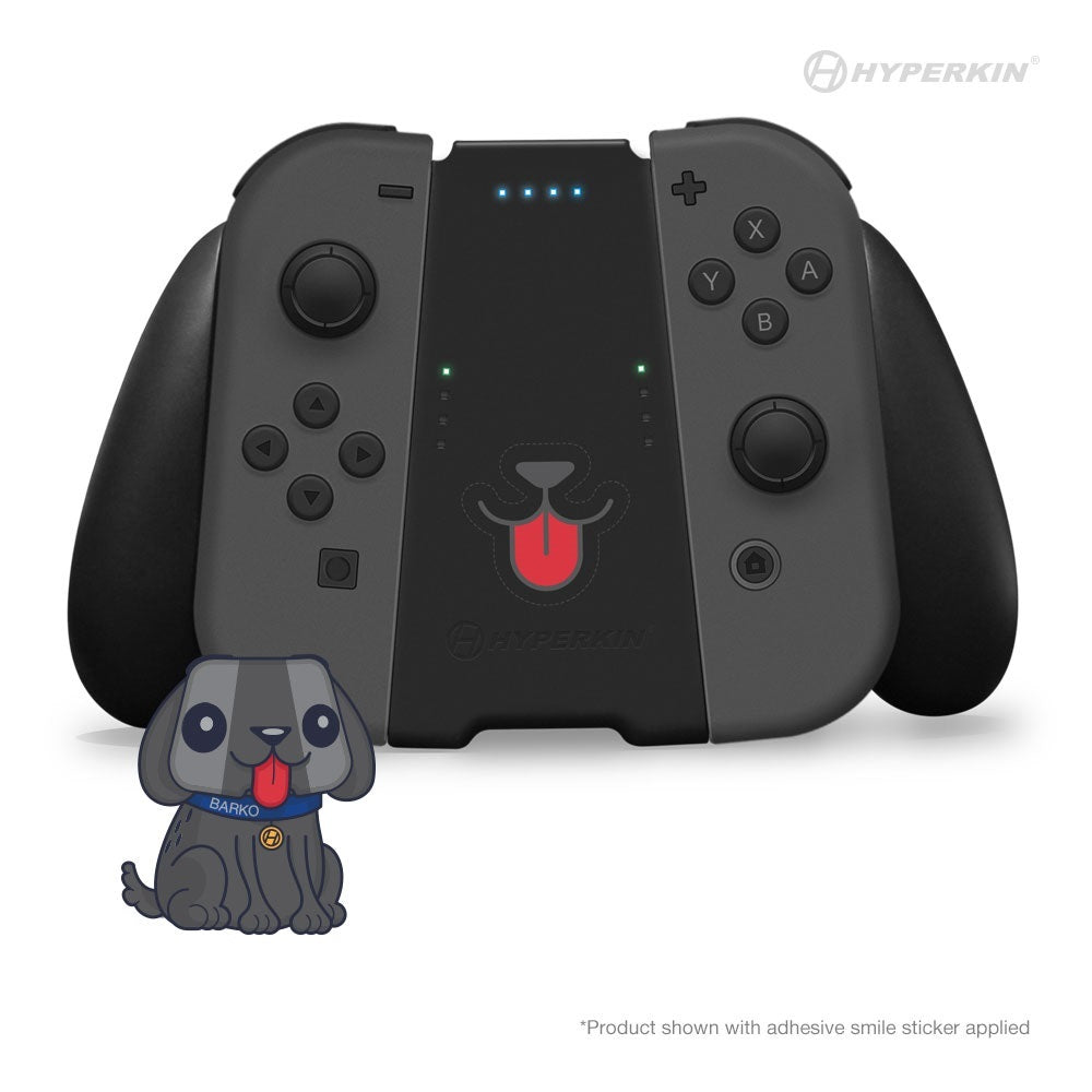 "Hyperkin Switch ""Pupper"" Controller - Nintendo Switch"