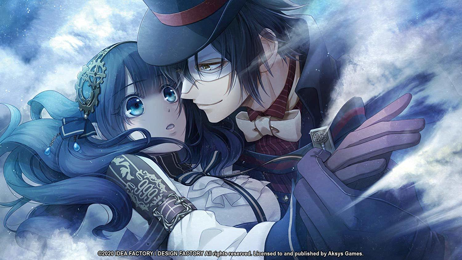 Code: Realize Guardian of Rebirth - Nintendo Switch