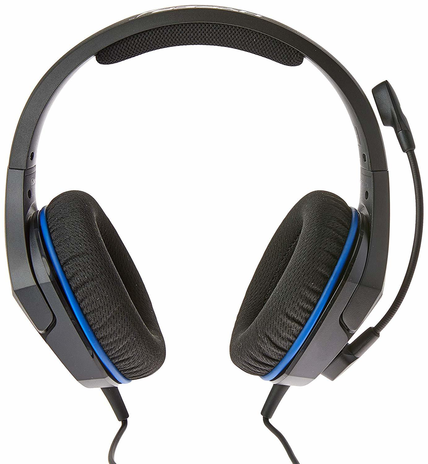 HyperX Cloud Stinger Core Gaming Headset (Black) - PS4