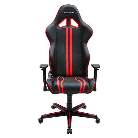DXRacer Racing Series RZ9 Gaming Chair (Black & Red)