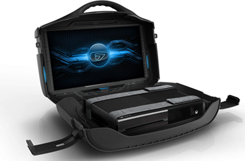 GAEMS Vanguard G190 Portable Gaming Monitor - Xbox One