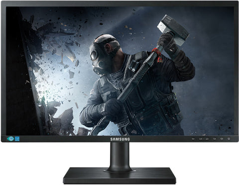 "24"" Samsung 1920x1200 60Hz 4ms Advanced Business Monitor"