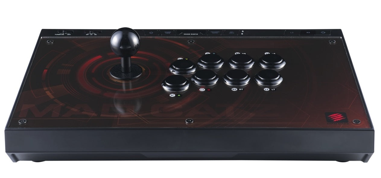 Mad Catz EGO Fight Stick - PS4